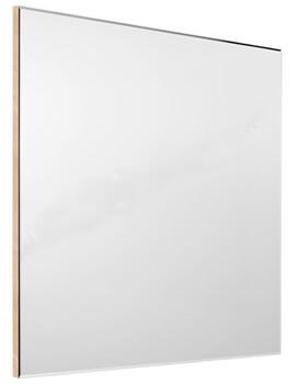 Victoria-N 700 x 700mm Bathroom Mirror