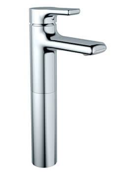 Attitude Tall Classic Outlet Basin Mixer Tap