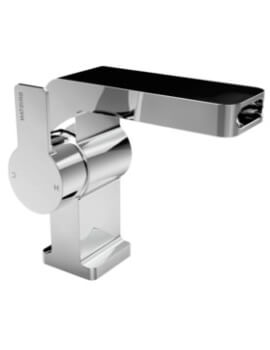 Exodus Single Hole Bath Filler Tap