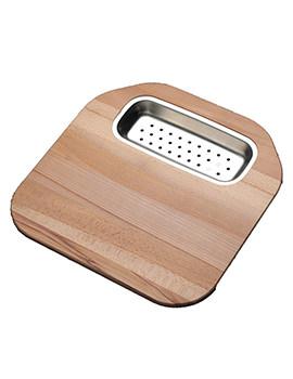 Reginox S1210 Wooden Cutting Board