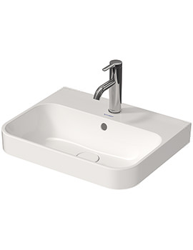 Happy D.2 Plus 500 x 400mm Above Counter Basin