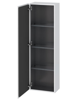 L-Cube 1320mm High 1 Door Cabinet