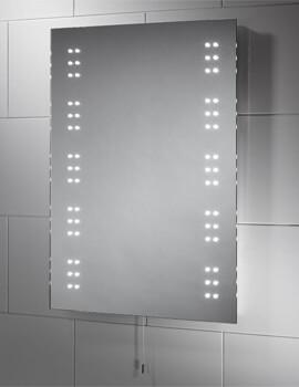 Sensio Albany 500 x 700mm Slimline LED Mirror