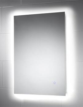 Sensio Serenity Duo Backlit 500 x 700mm LED Mirror