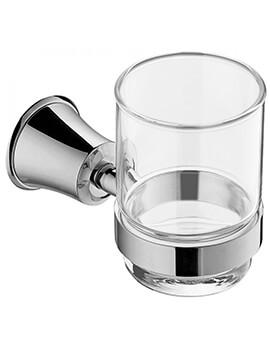 Liberty Single Glass Tumbler
