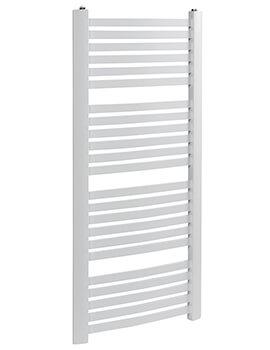 Martina 580mm Wide Towel Rail