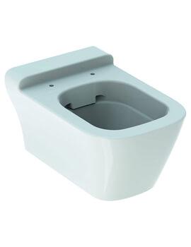 MyDay 360 x 540mm Wall-Hung Rimeless WC Pan