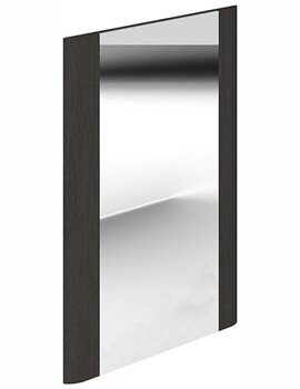 Vermont 450 x 600mm Rectangular Bathroom Mirror
