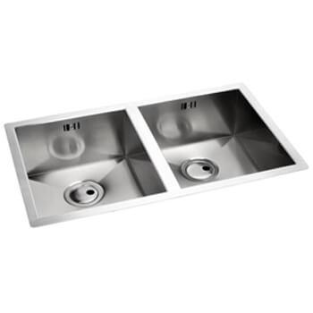 Matrix R0 2.0 Bowl Stainless Steel Kitchen Sink