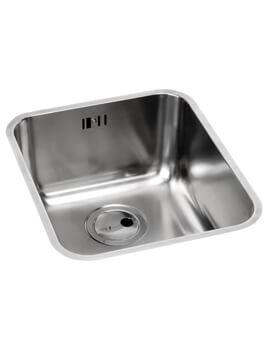 Matrix R50 1.0 Bowl Stainless Steel Kitchen Sink