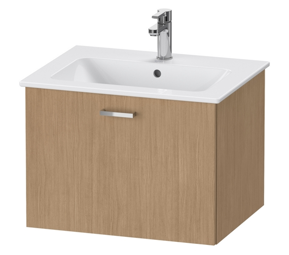 XBase 1 Pull Out Compartment Vanity Unit For ME By Starck Basin