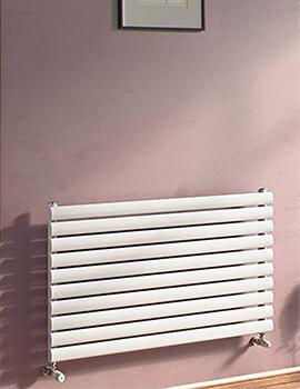 Sofia Horizontal 584mm High Single Panel Radiator