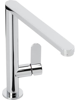 Linear Single Lever Kitchen Tap