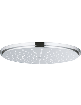 Grohe Rainshower Cosmopolitan 210 Head Shower 1 Spray