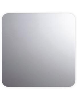 Bathroom Origins Gala Small Non-Illuminated Mirror - 325658