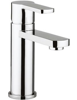 Crosswater Wisp Monobloc Basin Mixer Tap