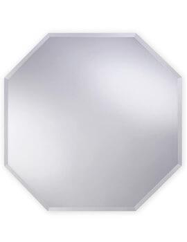 Bathroom Origins Octagon 600mm Mirror - B004907