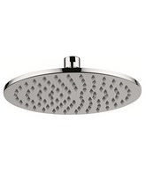 Abode Euphoria 7mm Circular Showerhead 200mm