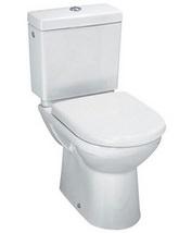 Laufen Pro 360mm Floorstanding Close Coupled WC