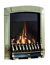 Flavel Caress Traditional Slide Control Inset Gas Fire