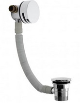 Roper Rhodes Storm Smartflow Bath Filler Chrome - SVACS02