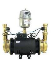 Techflow Turbo 4 Twin Impeller Pump - Negative Head 4.0 Bar - Turbo 4