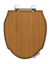 Imperial Westminster Soft Close Toilet Seat - XM50000120NSB