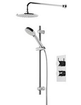 Tavistock Quantum Concealed Dual Function Shower System - SQT1611