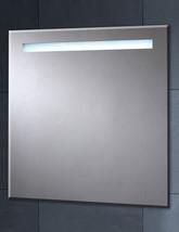 Phoenix Mirror With Demister Pad 600mm x 600mm - MI019