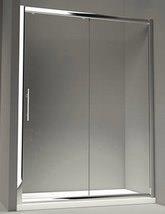 Merlyn 8 Series 1200 x 1950mm Sliding Shower Door - M88241