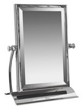 Miller Classic 279 x 340mm Bevelled Table Mirror - 688C