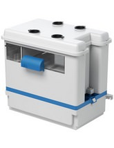 Saniflo Sanicondens Best Condensate Pump - 1082-2