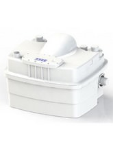 Saniflo Sanicubic 2 Pro Heavy Duty Macerator Pump - 6102