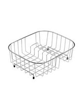 Rangemaster Stainless Steel Drainer Basket - KA12SS