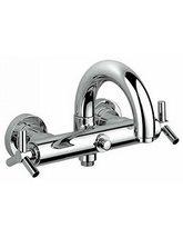 Grohe Spa Atrio Ypsilon Wall Mounted Bath Shower Mixer Tap