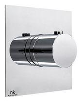 Porcelanosa Noken Giro Concealed Thermostatic Shower Valve