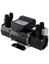 Stuart Turner Showermate Standard 2.6 Bar Twin Shower Pump
