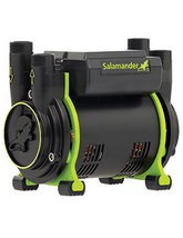 Salamander CT50+ Xtra 1.5 Bar Twin Impeller Positive Head Shower Pump