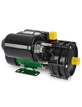 Salamander ESP 120 CPV 3.6 Bar Single Impeller Centrifugal Shower Pump