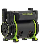 Salamander CT75+ Xtra 2.0 Bar Twin Impeller Positive Head Shower Pump