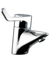 Armitage Shanks Contour 21 Thermostatic Sequential Basin Mixer Tap