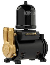 Salamander CT FORCE 30 SU 3.0 Bar Single Brass Ended Universal Shower Pump