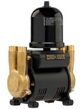 Salamander CT FORCE 15 TU 1.5 Bar Twin Brass Ended Universal Shower Pump