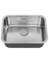 1810 Company Etrouno 550U 1.0 Bowl Undermount Sink