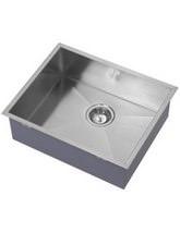 1810 Company Zenuno 500U 1.0 Bowl Kitchen Sink