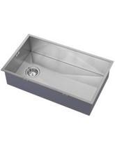 1810 Company Zenuno 700 OSW 1.0 Bowl Kitchen Sink