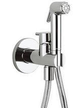 Crosswater Kai Douche Valve With Shower Kit - SH940C
