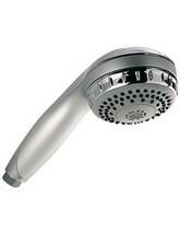 Aqualisa Chrome Varispray Shower Handset