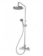 Triton Dene Bar Diverter Mixer Shower Set