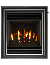 Valor Harmony Home-Flame Slide Control Inset Gas Fire